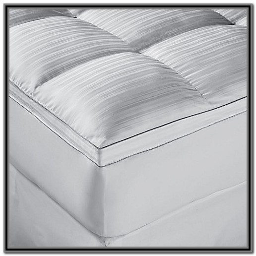 Bed Bath And Beyond Mattress Topper Full Xl