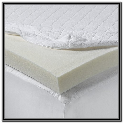 Bed Bath And Beyond Mattress Topper Return