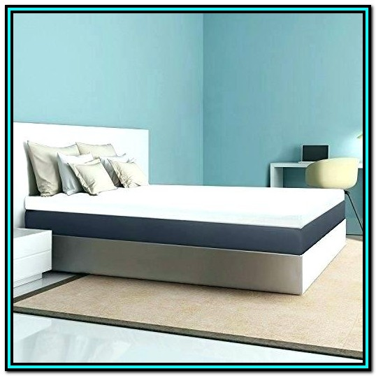 Bed Bath And Beyond Memory Foam Mattress Topper Full