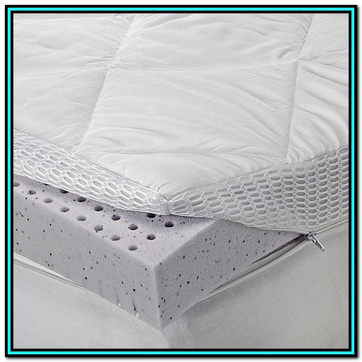 Bed Bath And Beyond Queen Size Mattress Pads