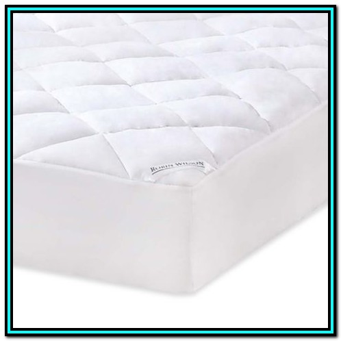 Bed Bath And Beyond Waterproof Mattress Pad Queen