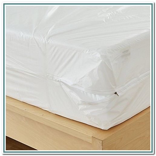 Bed Bath And Beyond Zippered Mattress Protector