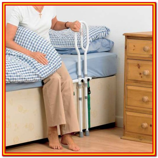 Bed Rails For Elderly Ireland