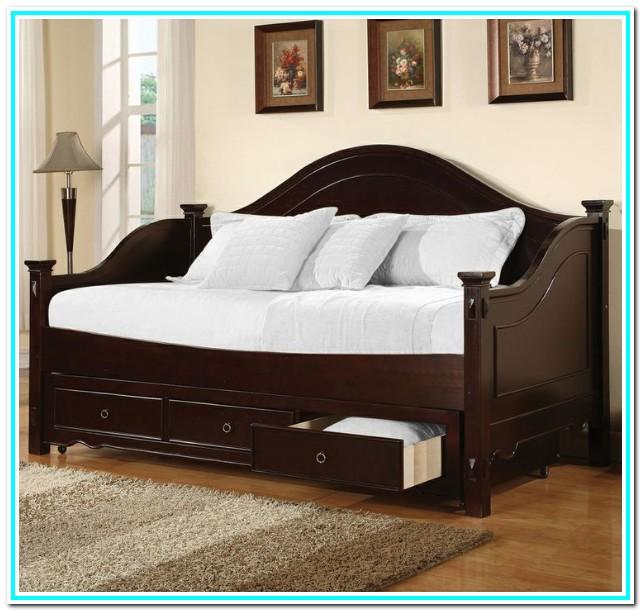 Bedroom Sets With Storage Under Bed