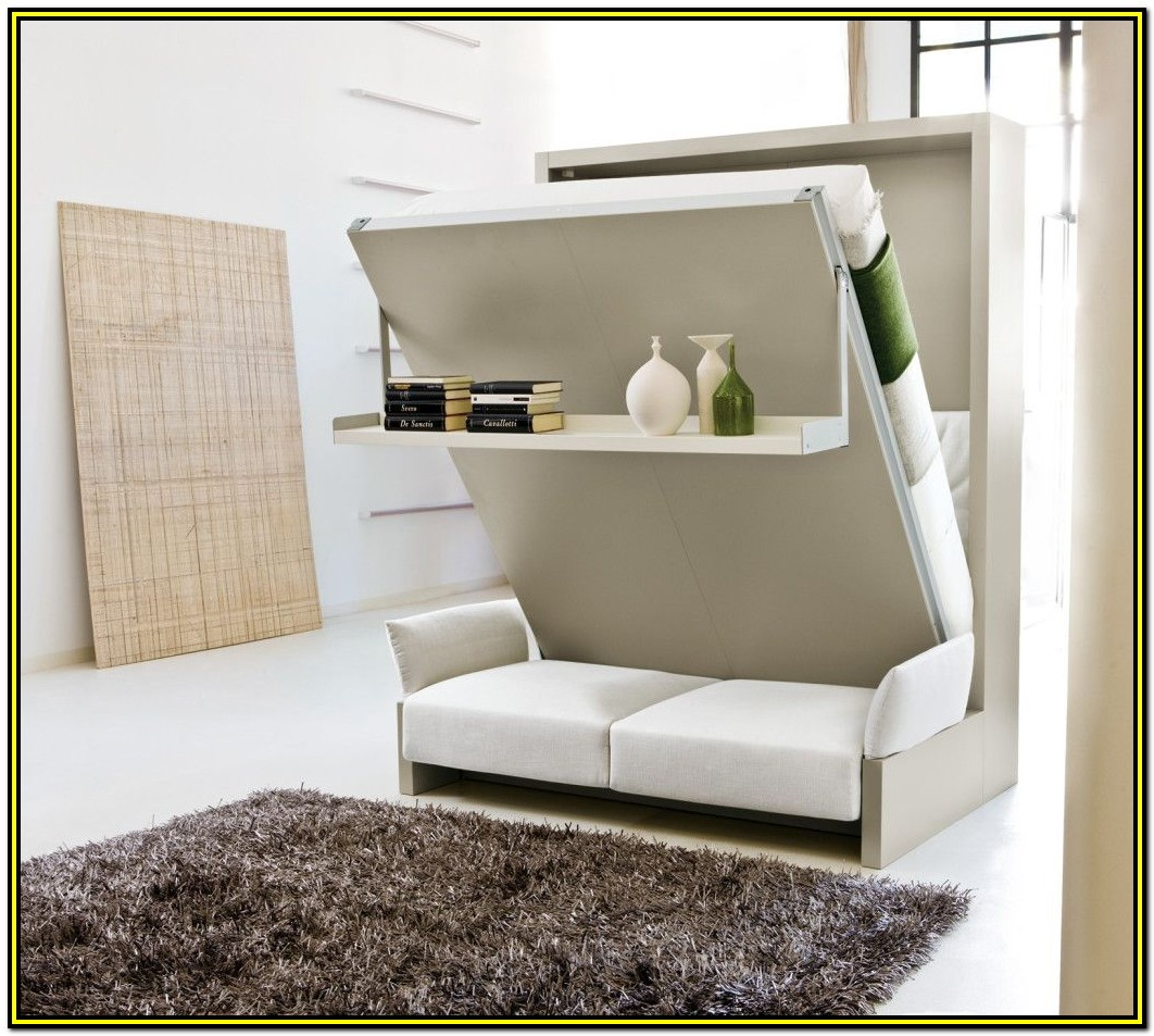 Beds For Small Spaces Ikea