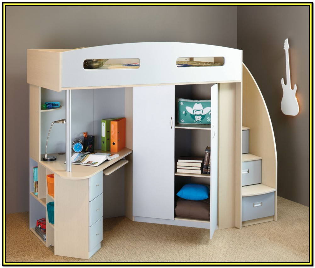 Beds For Small Spaces Nz