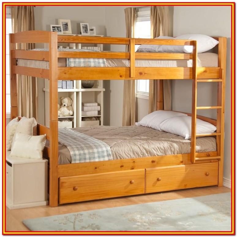 Best Full Size Bunk Bed Mattress