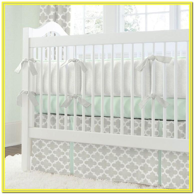 Best Gender Neutral Baby Bedding
