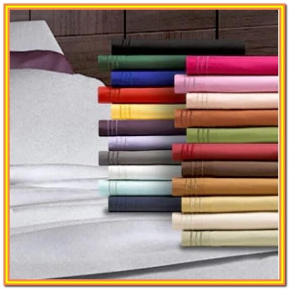 Best Split King Adjustable Bed Sheets