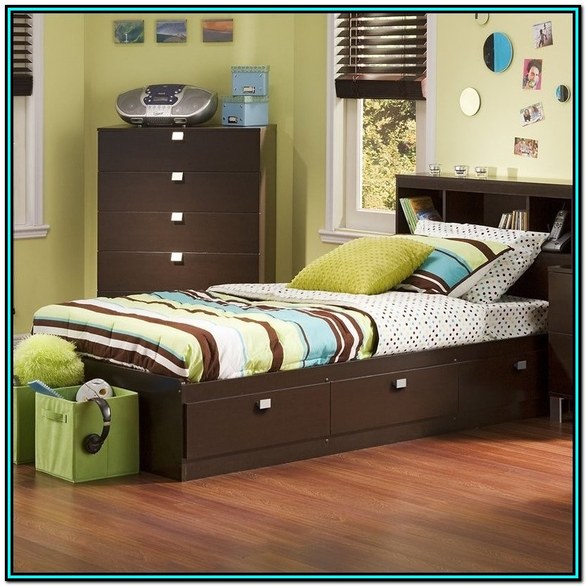 Best Twin Bed Frame For Toddler