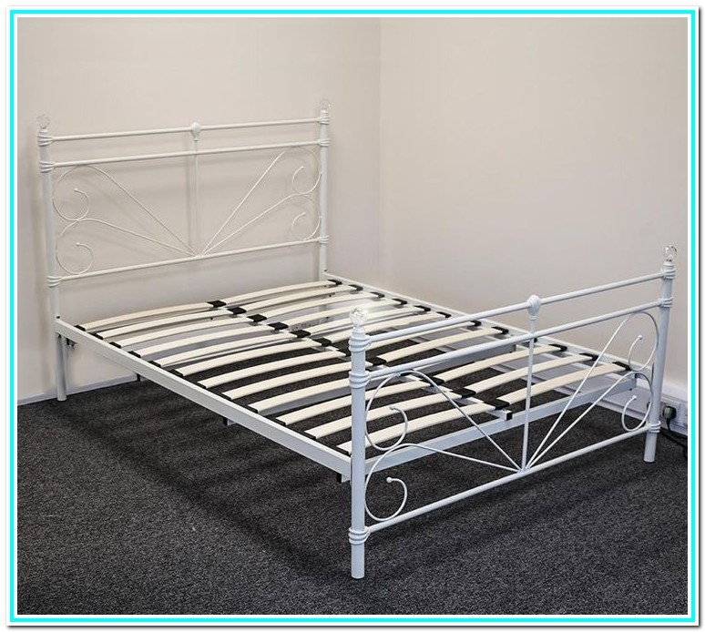 Big Lots California King Bed Frame