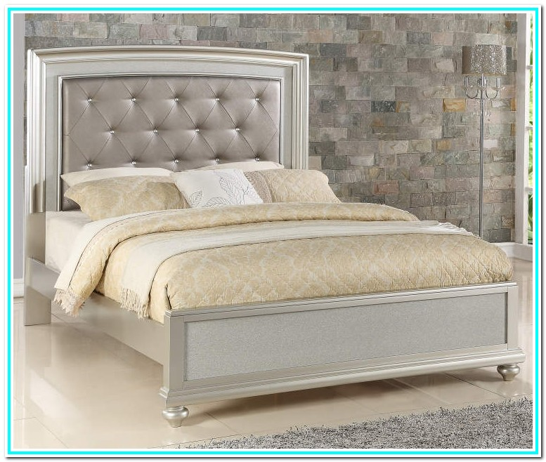 Big Lots King Bed Frame
