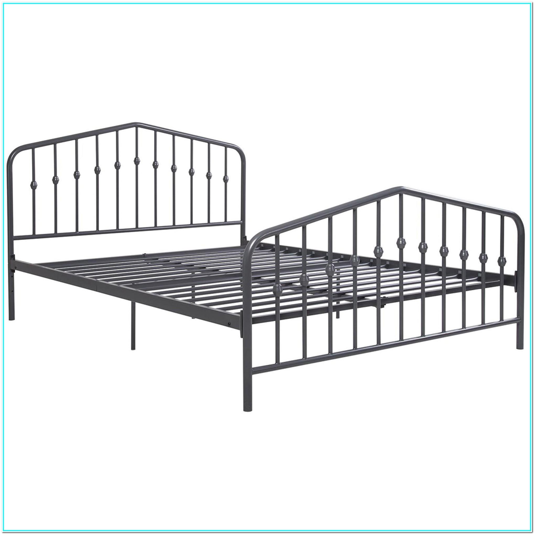 Big Lots King Platform Bed