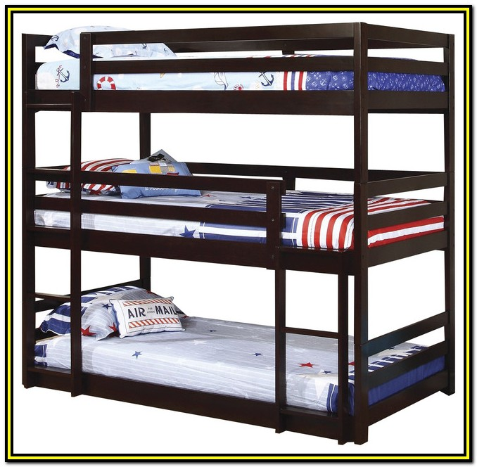 Bunk Bed Mattress Twin Size