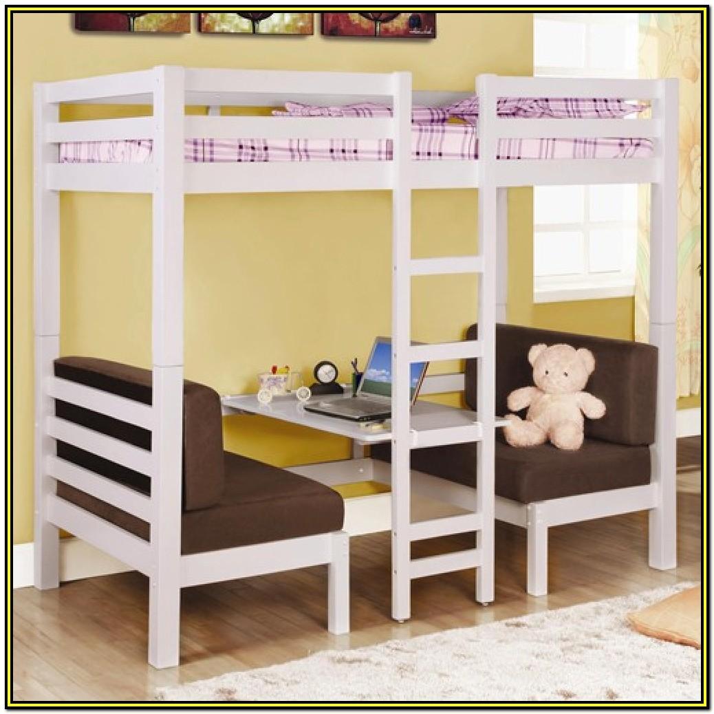 Bunk Bed Mattress Twin Walmart