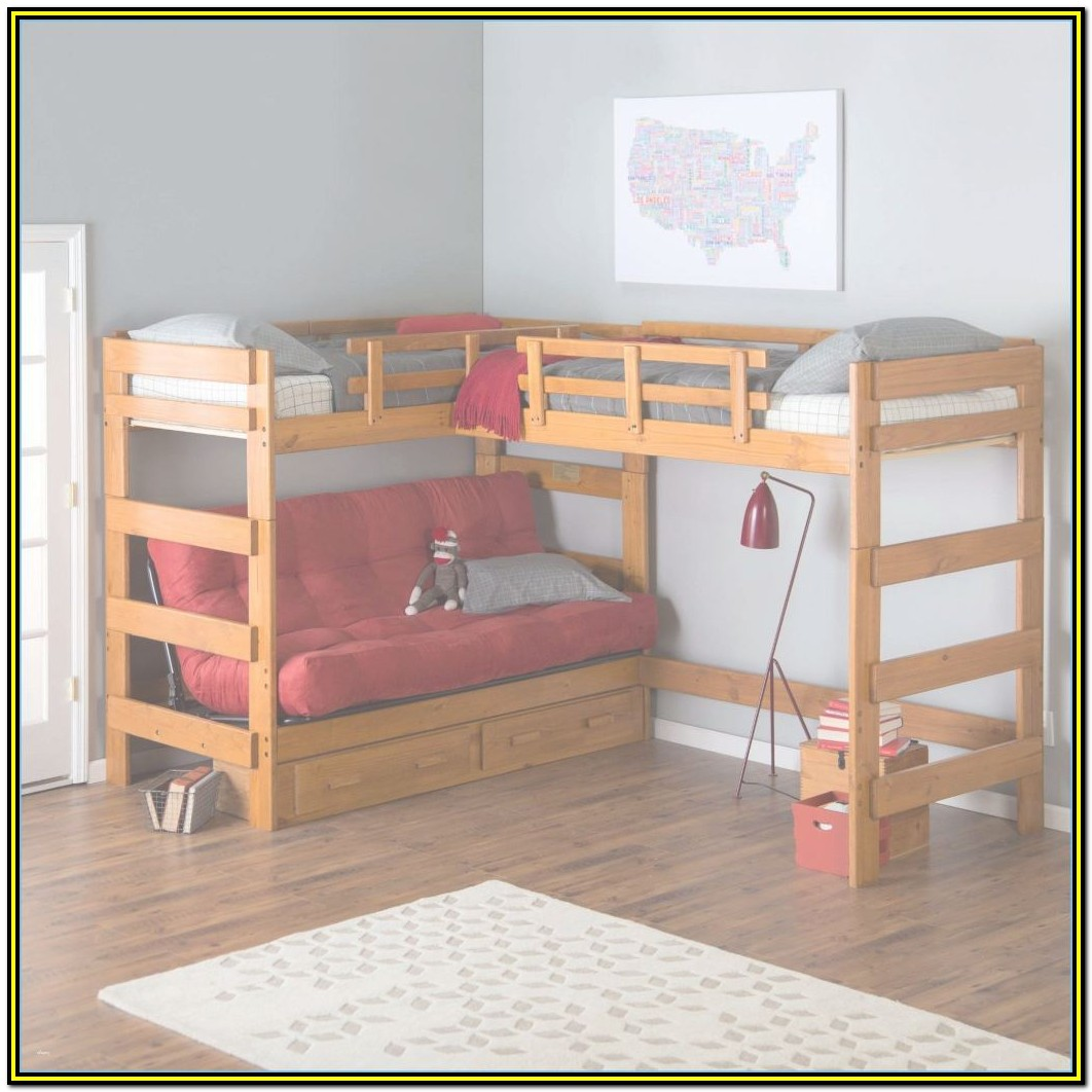 Bunk Bed Twin Mattress Set