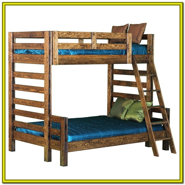 Bunk Beds Full Over Full Canada
