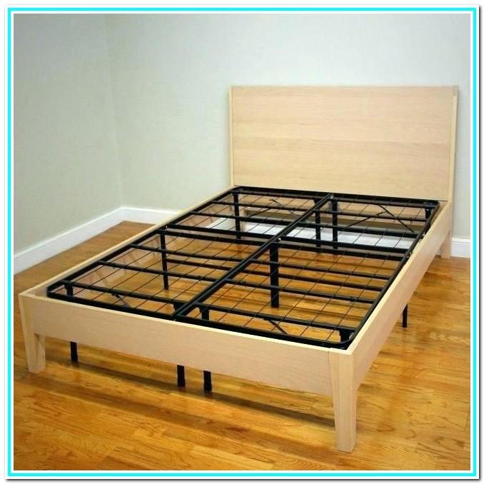 Cal King Platform Bed Base