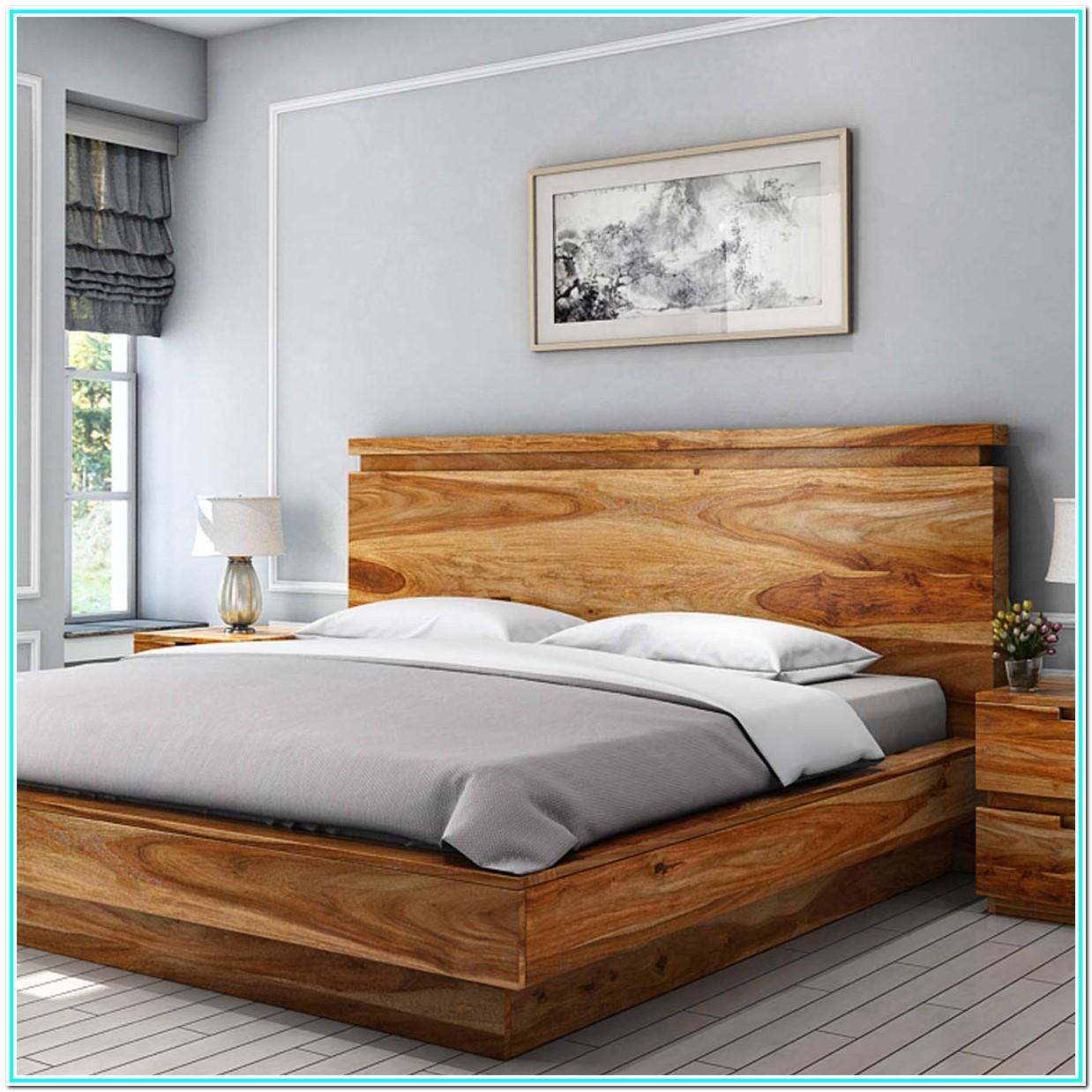 Cal King Platform Bedroom Sets