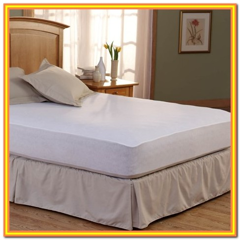 California King Bed Mattress Cover