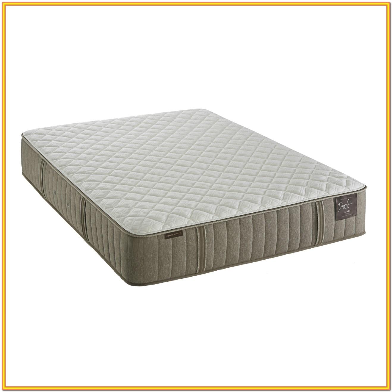 California King Bed Mattress Firm