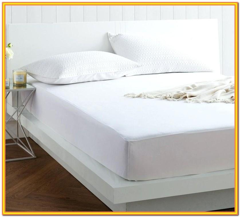 California King Bed Mattress Protector