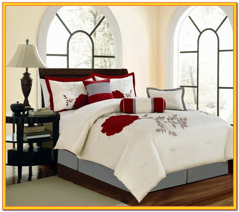 California King Bed Mattress Set