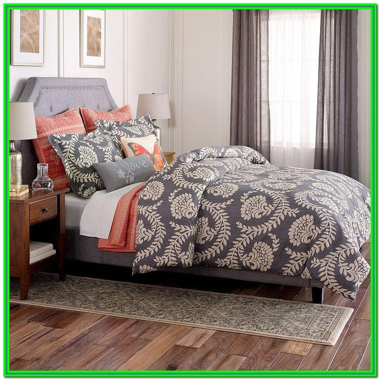 California King Bed Sets Kohls