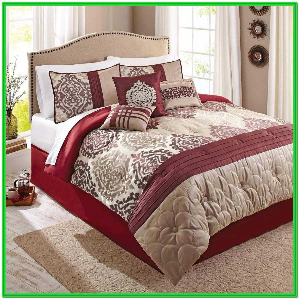 California King Bed Sets Walmart