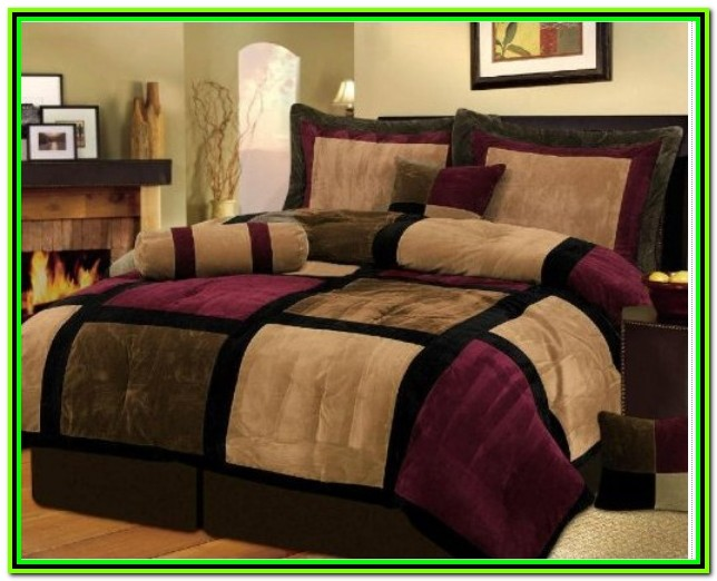 California King Bed Sheets Size