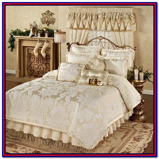 California King Size Bed Sheets Online India