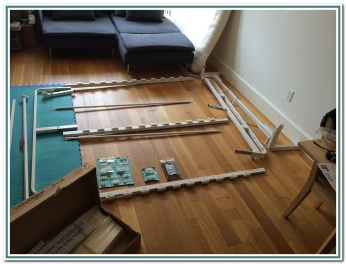 Diy Murphy Bed Kit Malaysia