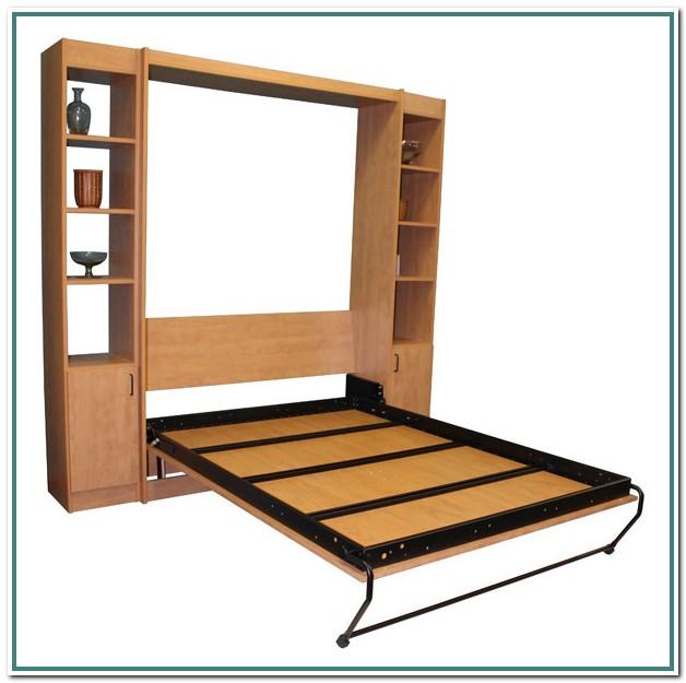 Diy Murphy Bed Kit Uk