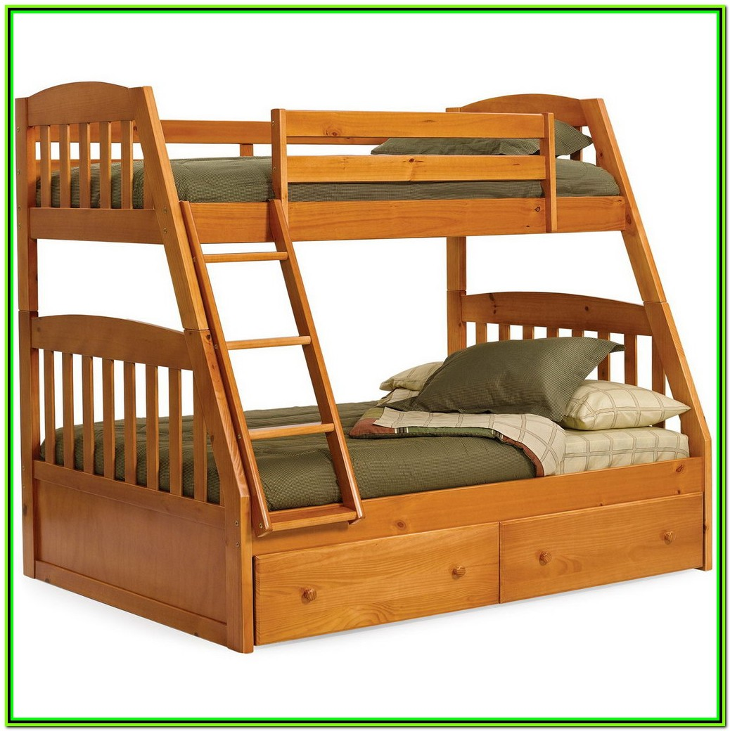 Double Loft Bed For Adults Uk