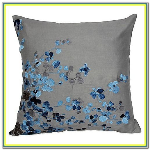 Down Throw Pillows Bed Bath And Beyond