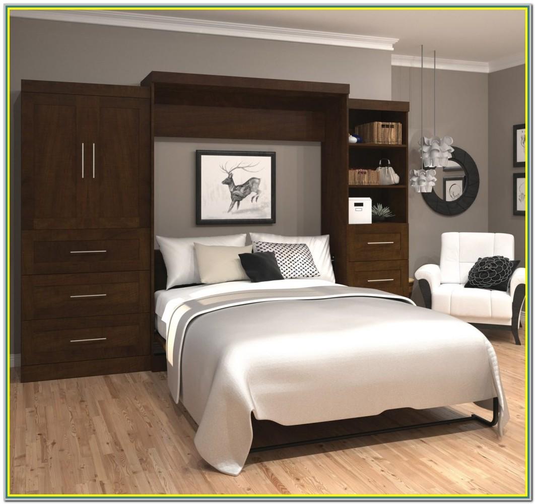 Easy Diy Murphy Bed Hardware Kit Ikea