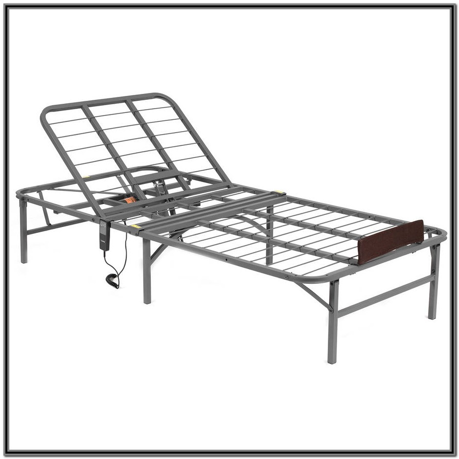 Electric Adjustable Bed Frame King Size