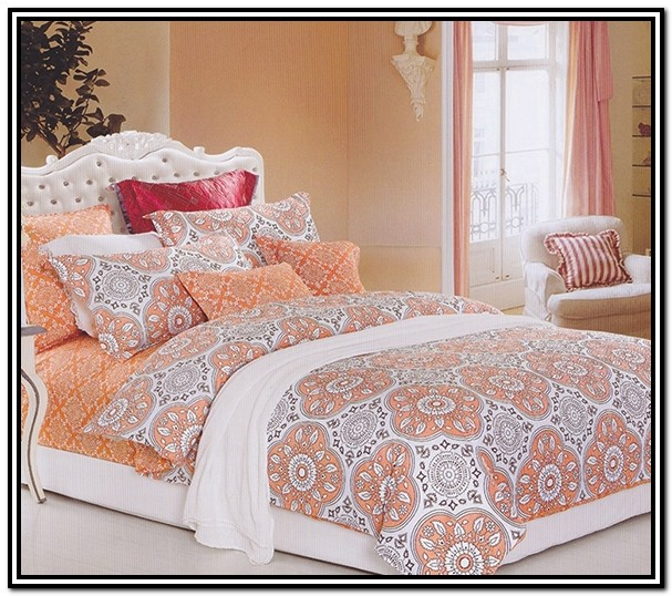 Extra Long Twin Bed Comforter