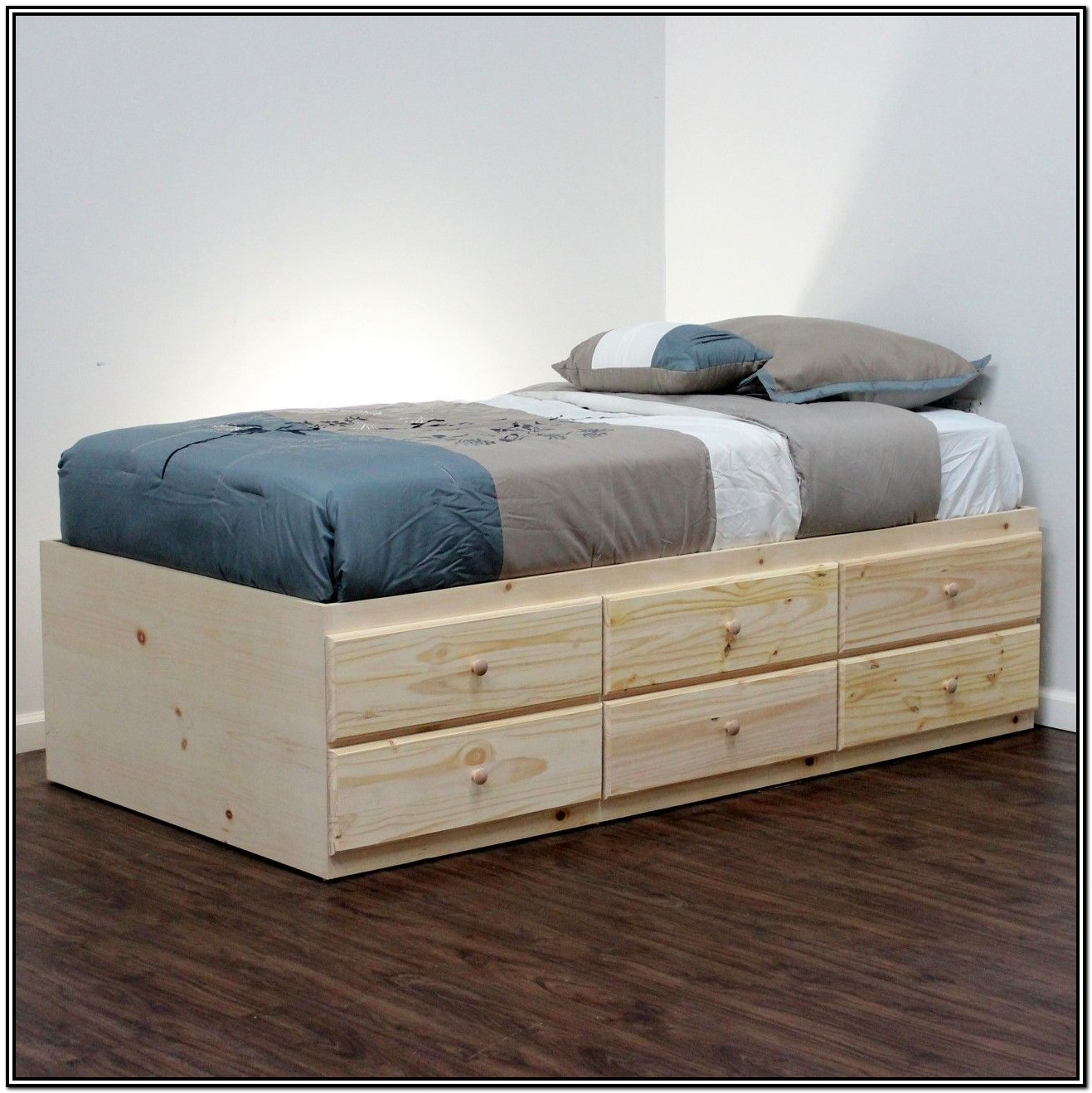 Extra Long Twin Bunk Bed Mattress