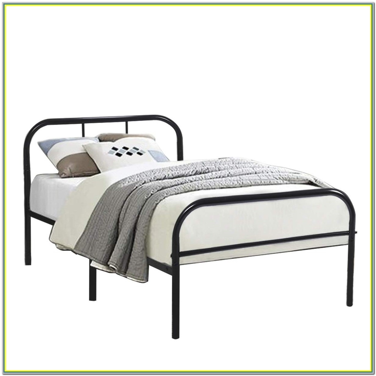 Extra Strong Bed Frame Uk