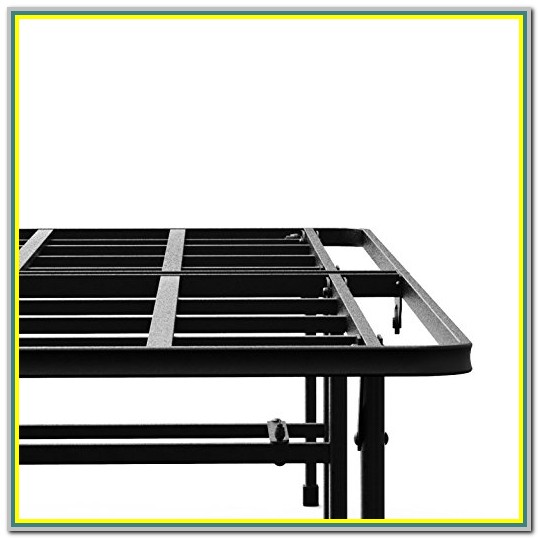 Extra Strong Double Bed Frame