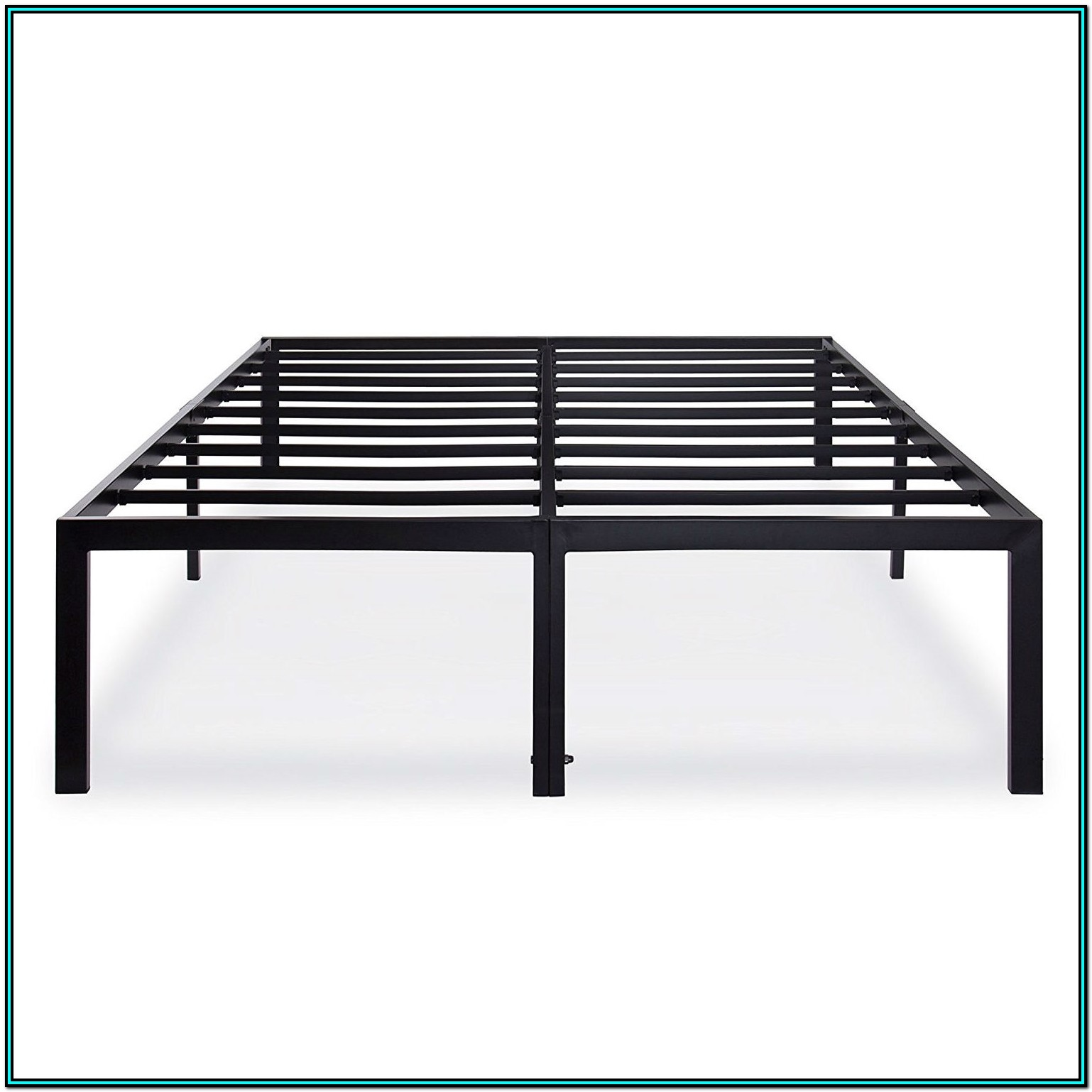 Extra Strong King Size Bed Frame