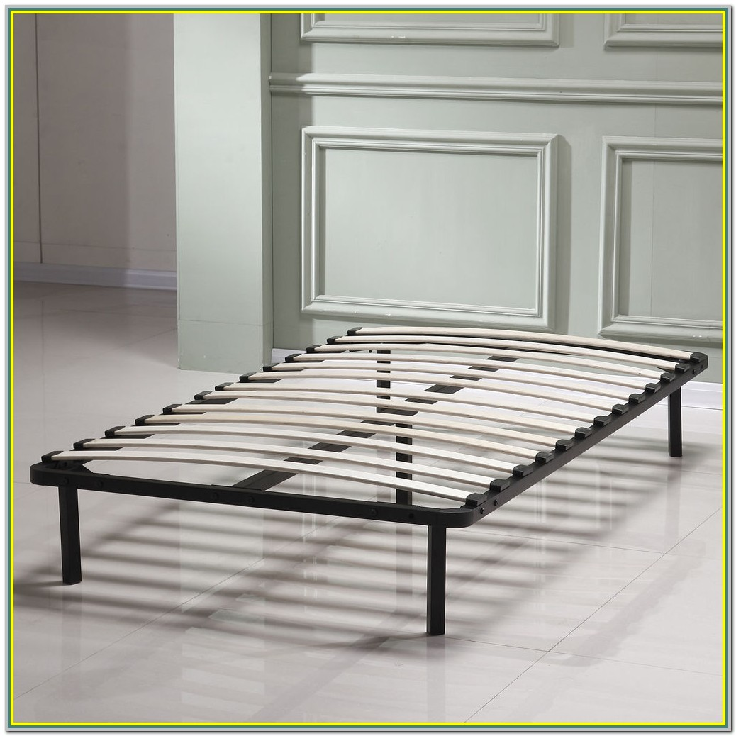 Extra Strong Wooden Bed Frames
