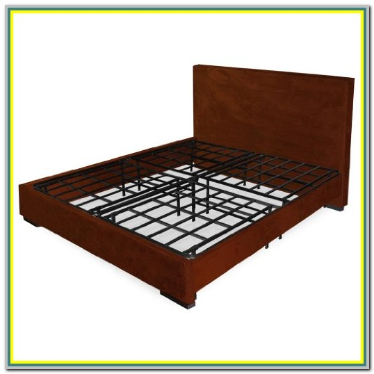 Extra Sturdy Queen Bed Frame