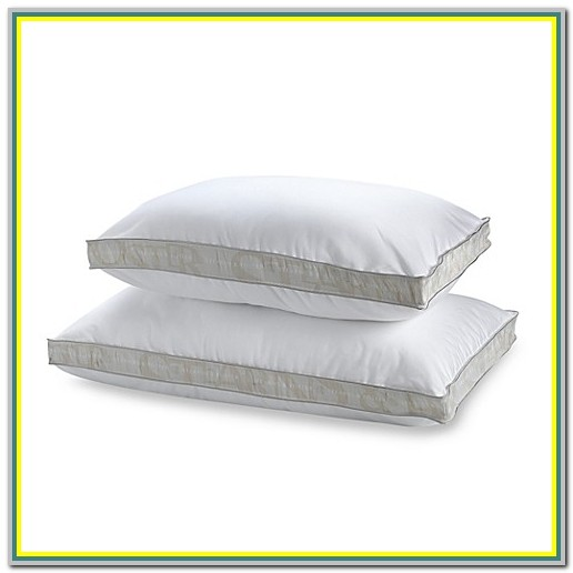 Face Down Pillow Bed Bath And Beyond