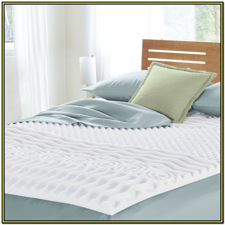 Full Size Bed Bug Mattress Protector