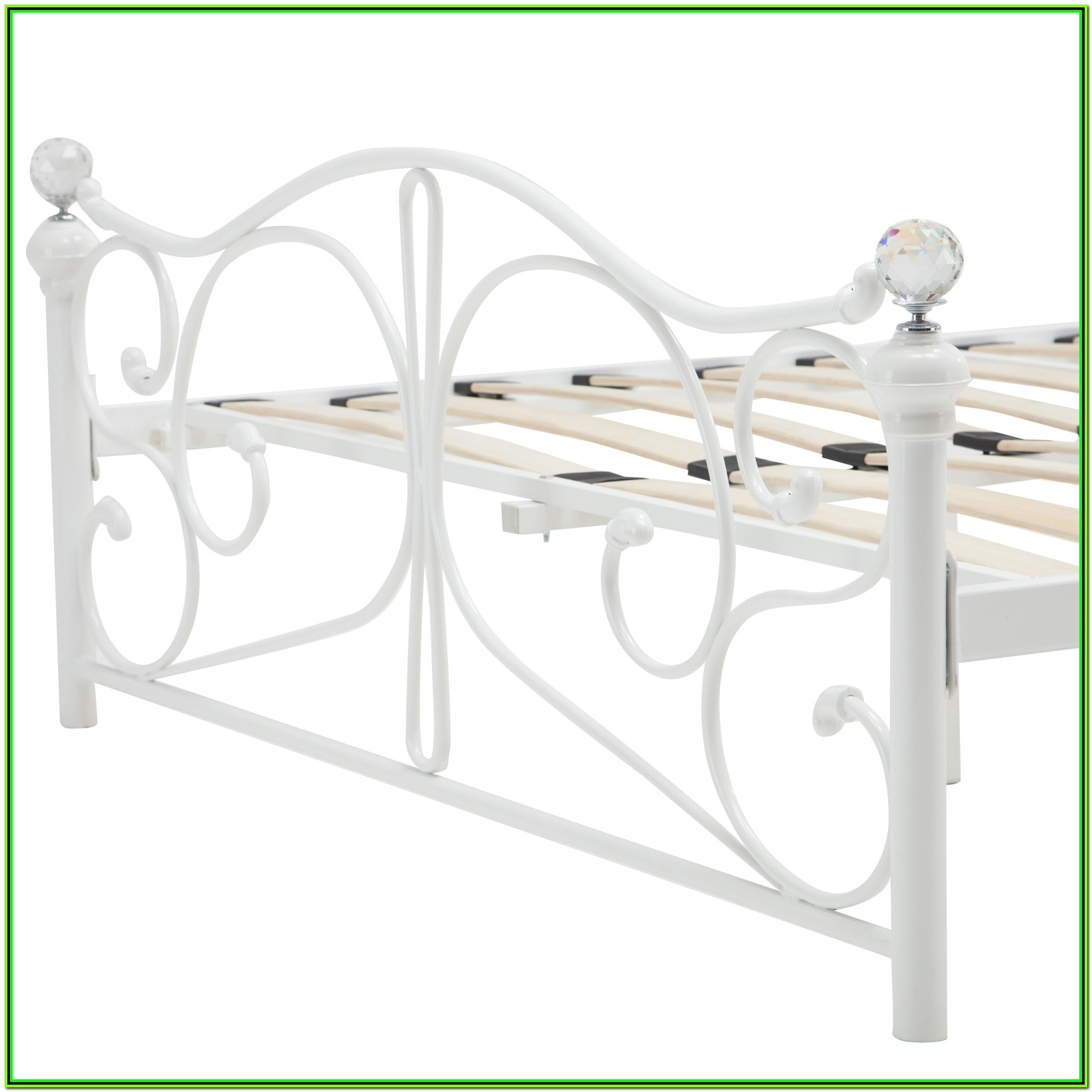 Full Size Bed Frame With Headboard And Footboard Brackets
