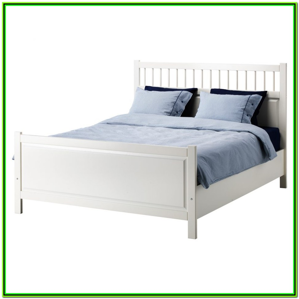 Full Size Bed Headboard And Footboard
