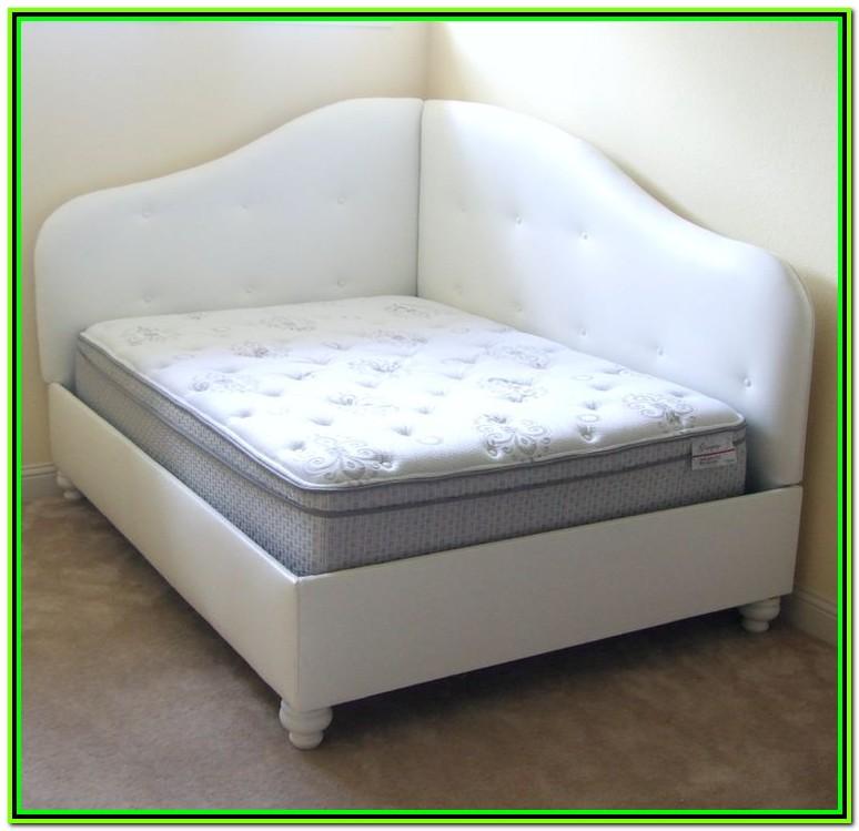 Full Size Bed Headboard Diy