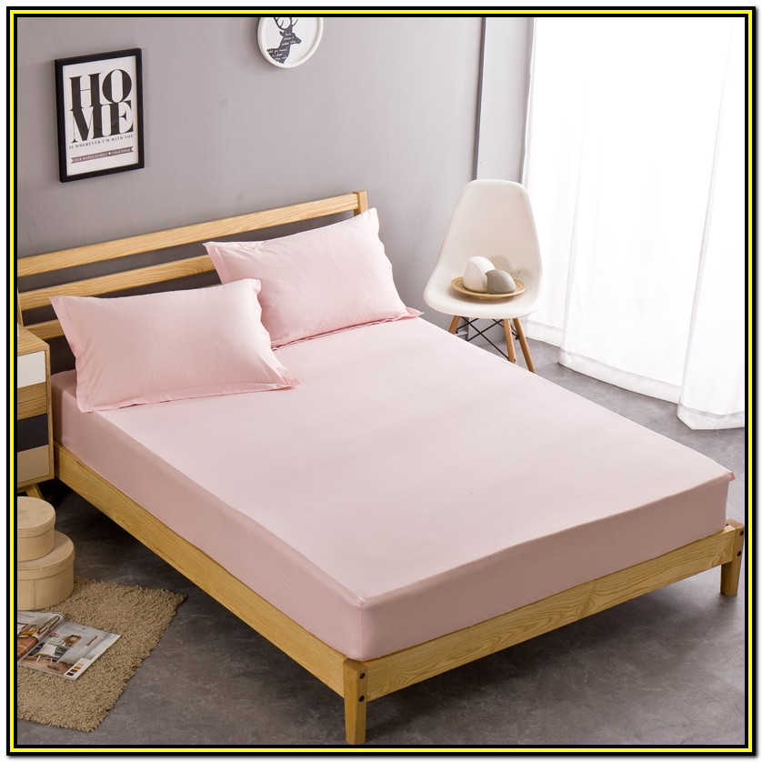 Full Size Bed Mattress Cover